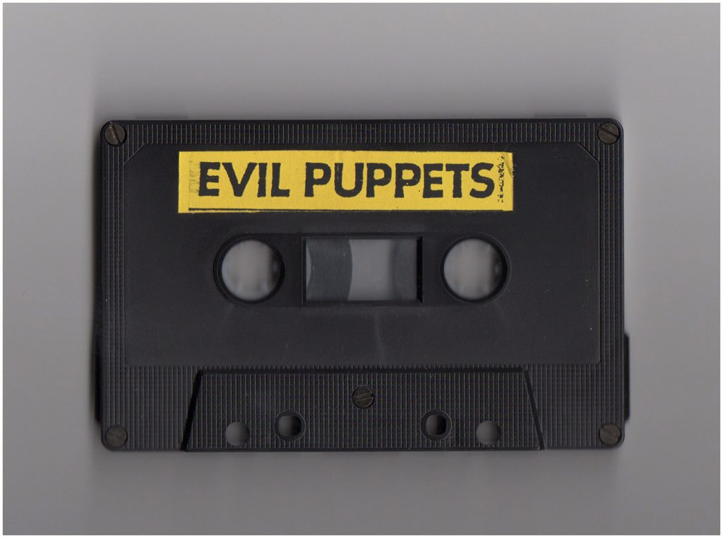 evil puppets / st